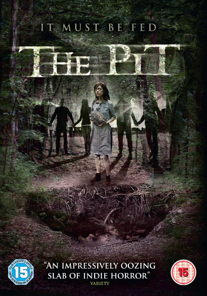 The Pit DVD