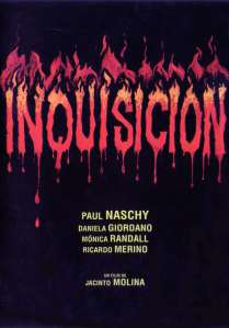 inquisition cover