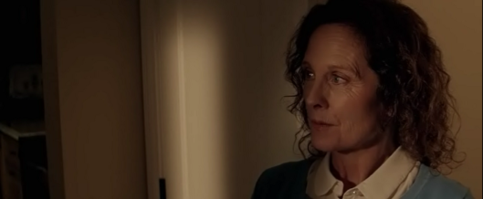 Caitlin O'Heany as Emma in Late Phases