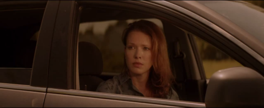 Erin Cummings as Anne in Late Phases