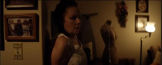 Karen Lynn Gorney as Delores in Late Phases