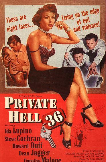 private hell 36 1954