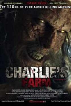 Charlie's Farm poster