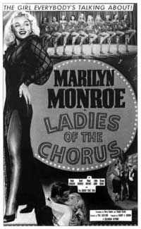 ladies of the chorus 1948